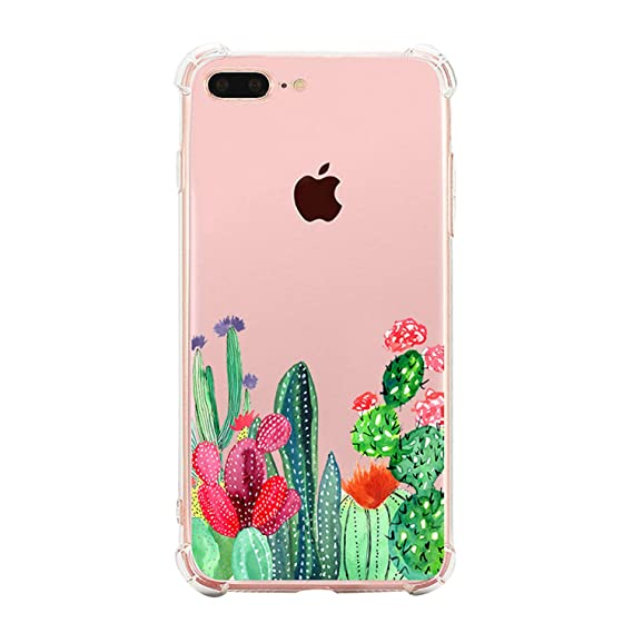 Amazon.com  PanStarslight Case for iPhone 7 Plus iPhone 8 Plus ... a2fa23b9b