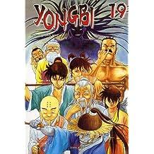 YONGBI T19