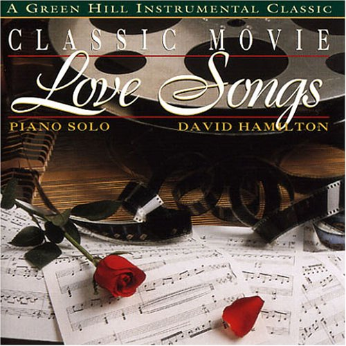 Price comparison product image Classic Movie Love Songs