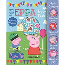 Anker Peppa Pig Busy Pack