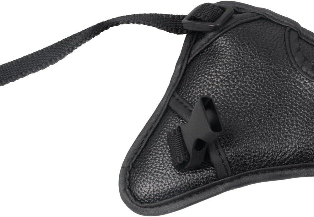 RONSHIN Camera Strap Hand Grip Wrist Strap Belt for Nikon Canon Sony DSLR Camera Photography Accessories