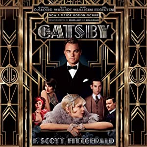 The Great Gatsby | Livre audio