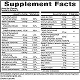 Natural Factors - Womens 50+ Multifactors, Vitamin & Mineral Formula, 90 Vegetarian Capsules