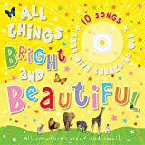 download ebook all things bright and beautiful: all creatures great and small [with cd] pdf epub