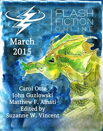 Flash Fiction Online - March 2015