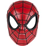 Partysanthe Marvel Legends Spider Man Cosplay Mask for Costume Parties, Cosplays and Dress Ups for Kids