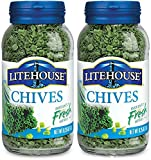 Kyпить Litehouse Freeze-Dried Chives 2 pack на Amazon.com