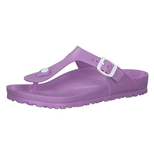 Birkenstock Schuhe Gizeh Eva Normal Lavender (1013097) 35 Lila 4e224a6e837