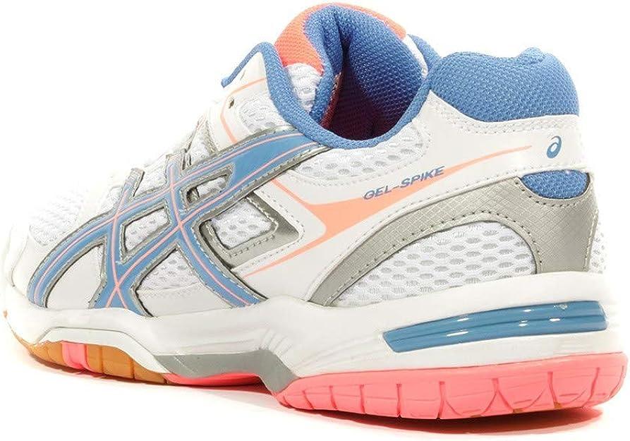 tipo Generalmente Cielo  ASICS GEL SPIKE 2 Women Sport Shoes: Amazon.co.uk: Shoes & Bags