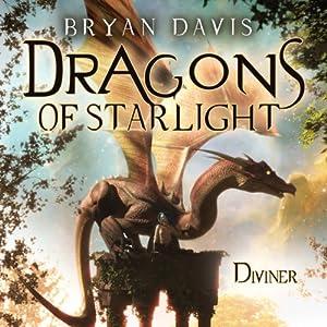 Diviner Audiobook