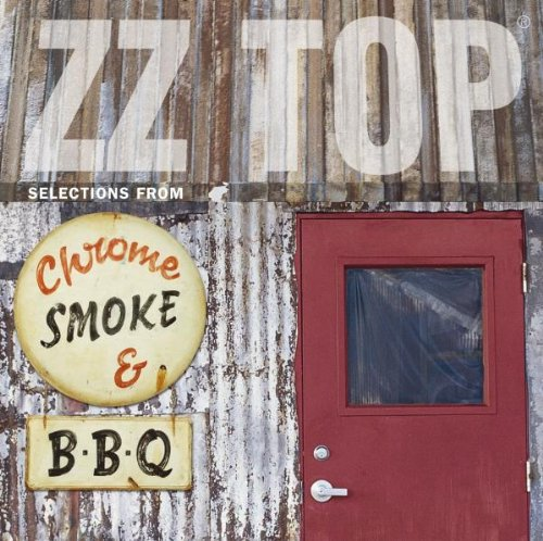 Chrome Smoke   Bbq  The Zz Top Box