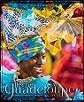 Les Îles de Guadeloupe au coeur par Brusini
