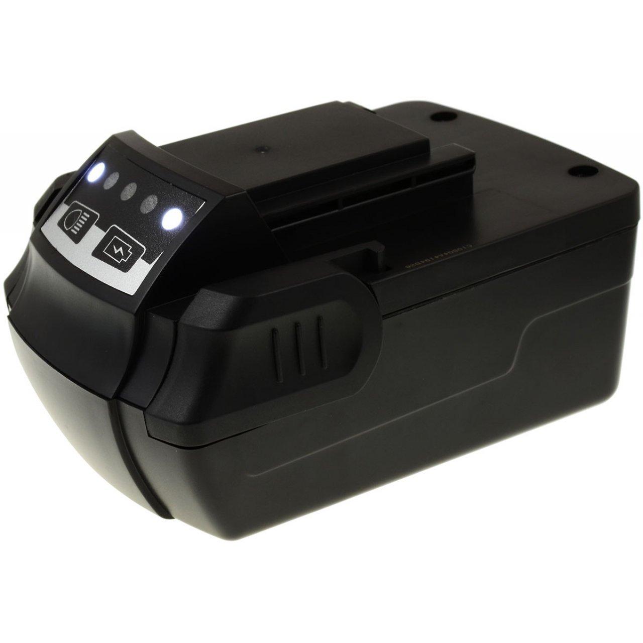 Powery Batería para Robot Aspirador Ecovacs Deebot D526 ...