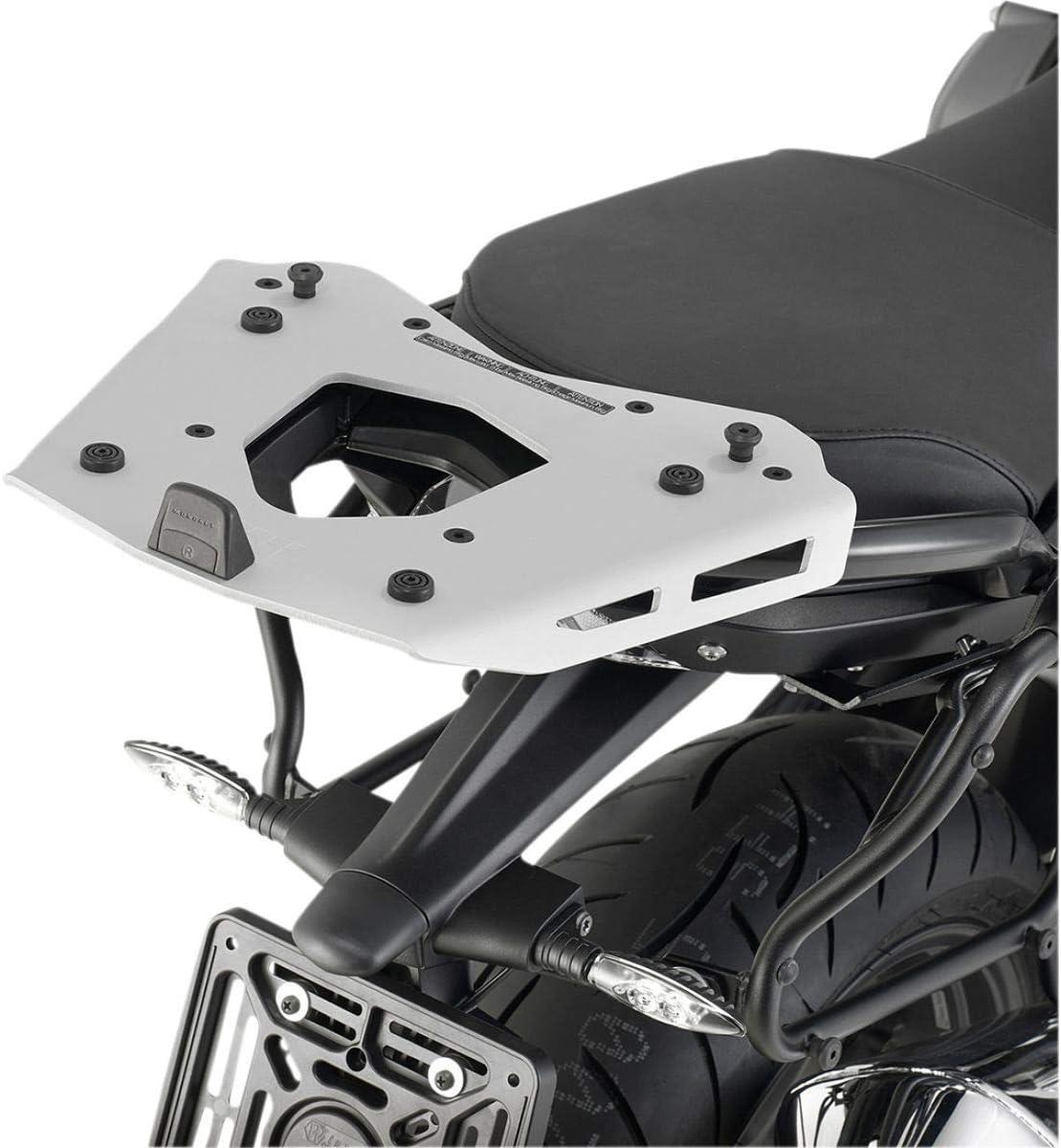 GIVI SRA5117 Monokey Topcase Mounting Adapter - BMW R1200R / R1200RS