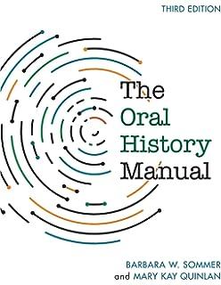 oral history example essay