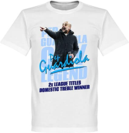 Guardiola 'Legend' T-Shirt