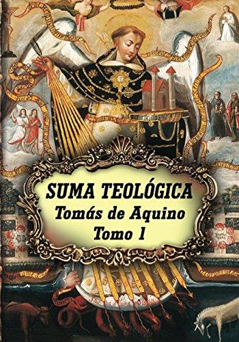 Suma Teolgica: So Toms de Aquino (Portuguese Edition)