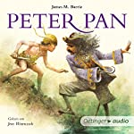 Peter Pan | James M. Barrie