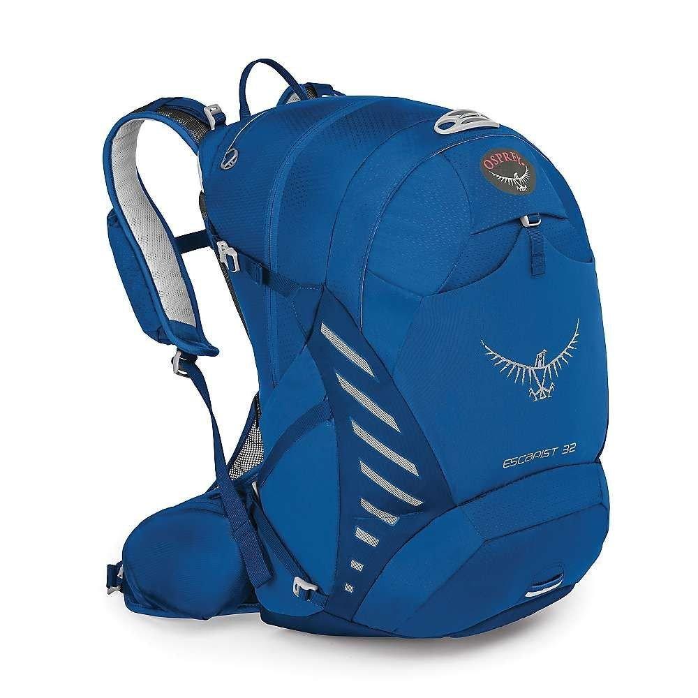 (オスプレー) Osprey メンズ バッグ バックパックリュック Escapist 32 Pack [並行輸入品] B077YBXVC5