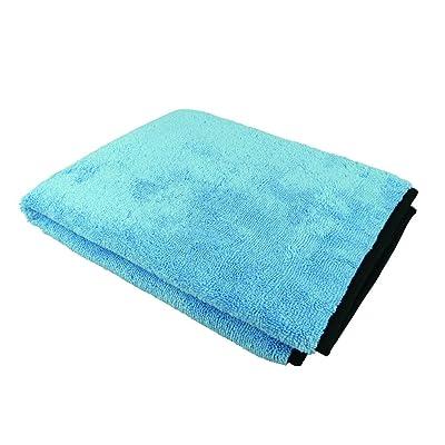 Car Point Protecton 1750118 Microfiber Cloth XL: Automotive