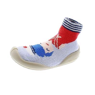 COLLEGIEN Calcetines casa Estampados 755D Enfermera: Amazon.es: Zapatos y complementos