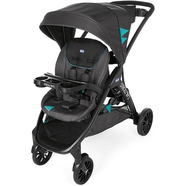 Chicco Strolln2 Silla de paseo para dos niños con asiento ...