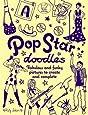 Pop Star Doodles (Doodle Books)