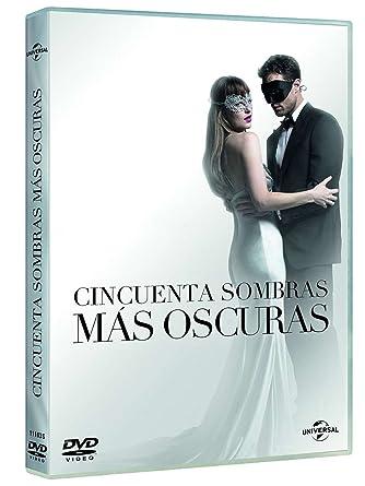 Cincuenta Sombras Mas Oscuras - Edición 2018 [DVD]