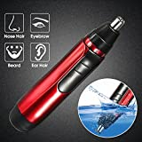 Cheap [WALLER PAA] Potabal Electric Hair Nose Ear Face Removal Trimmer Shaver Clipper Remover Tool