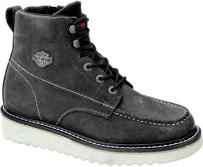 Harley-Davidson Men's Beau Boot
