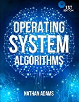 Operating System Algorithms Front Cover