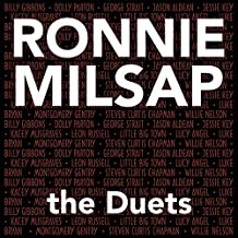 Ronnie Milsap - 'The Duets'