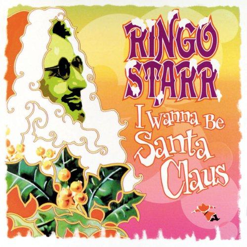 Buy Santa Claus (I Wanna Be Santa Claus)