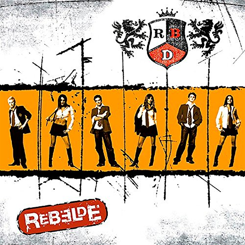 Rbd y soy rebelde tekst lyrics | tekstovi pesama.