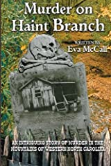Murder on Haint Branch Paperback