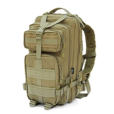 Outdoor Sports Tactical Backpack Camping Men's Military Bag