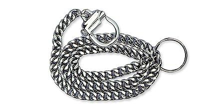 Llavero cadena metal pantalón. 45 cm de longitud. Con ...