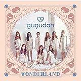 Gugudan - Act. 1 The Little Mermaid [+GUGUDAN Autograph event photo][+GUGUDAN autograph polaroid photo 1pcs]