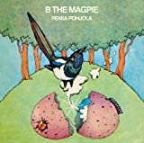 B the Magpie
