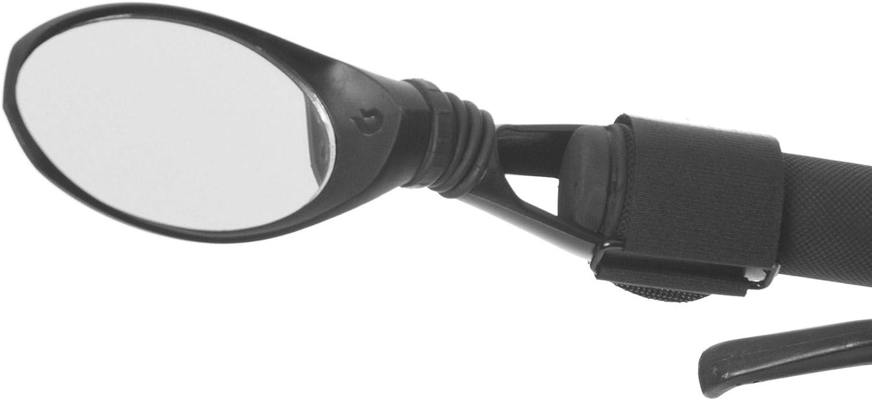 Espejo negro negro Talla:talla /única Blackburn Mountain
