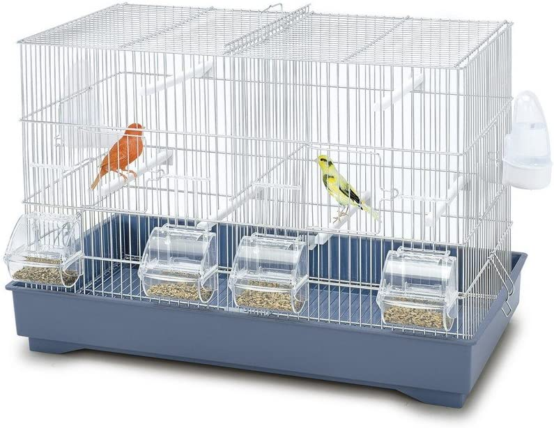 Imac - Jaula para pájaros ''Cova 55''