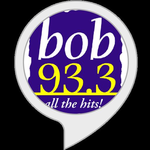 Bob 93.3 WERO - Greenville / New -