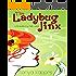 The Ladybug Jinx: A Clean Romance Book (Grandberry Falls Series Book One)
