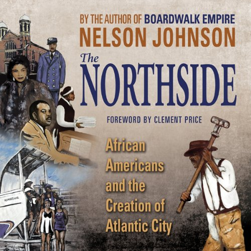 The Northside: African Americans and the Creation of Atlantic - Usa Jersey Bb