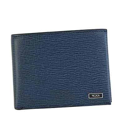 410a289900c4 折財布 財布 【Global Wallet With Coin Pocket】 BLACK 119237 DID ALPHA SLG トゥミ TUMI