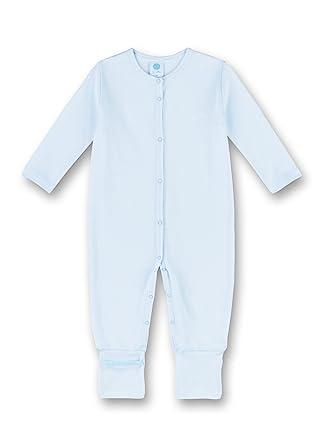 Sanetta Overall, Pelele para Dormir Unisex bebé: Amazon.es: Ropa y accesorios
