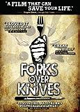 Forks Over Knives (DVD) (UK Release)