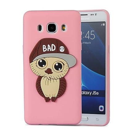 huge discount f2cb9 ed3f5 Amazon.com: J5 2016 Protective Case for Samsung Galaxy J5 (2016 ...