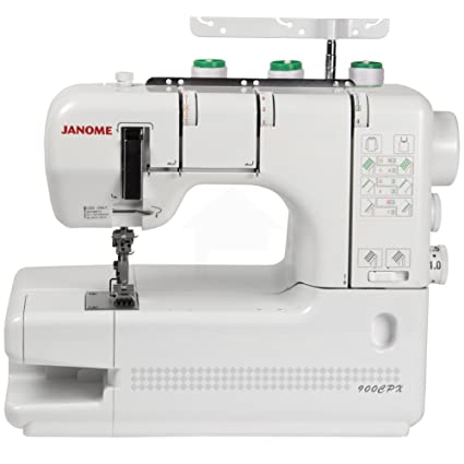 Amazon CoverPro Coverstitch Machine Beauteous Coverstitch Sewing Machine