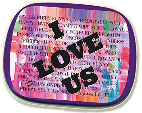 I Love Us Mints – Cute Gift for Girlfriend Sentimental Ann